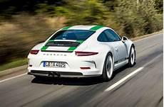 Porsche 911 R - 2016 porsche 911 r review review autocar