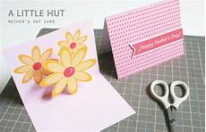 pop up card template s day a hut zapata april 2013