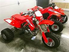 honda two stroke 2020 2020 honda atc250r dirt wheels magazine