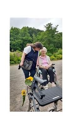 betreuung dementer demenz eine besondere aufgabe