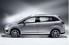 2010 Ford Grand C Max Released Autoevolution