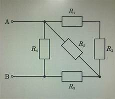 gesamtwiderstand berechnen siehe bild nanolounge