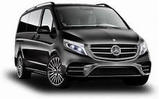 Mercedes V Klasse - mercedes v class edelsway