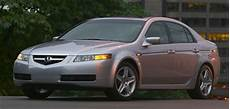 2006 acura tl review