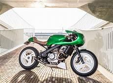 Honda Ntv 650 - the honda ntv650 green goblin custom motorcycle by wimoto