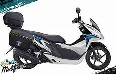 Modifikasi Motor Vario 2018 by Modifikasi Motor Vario 2018 Untouchable My Journey