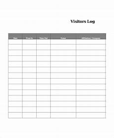 log book template 8 free word pdf documents download free premium templates