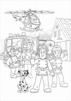 Ausmalbilder Kostenlos Ausdrucken Feuerwehrmann Sam Feuerwehrmann Sam Mit Bildern Ausmalbilder