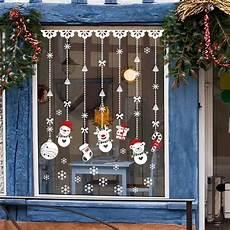 décoratif fenêtre decoration de noel fenetre achat vente decoration de