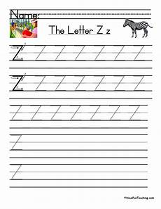 letter z handwriting worksheets 24265 phonics worksheets resources