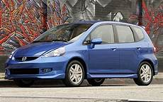 used 2007 honda fit for sale pricing features edmunds