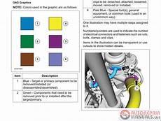 Auto Repair Manuals Ford Kuga Mk1 2011 Workshop Manual