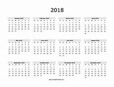 mini kalender 2018 2018 calendar printable templates calendar office 2019