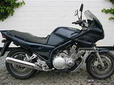 1999 Yamaha Xj 900 S Diversion Moto Zombdrive