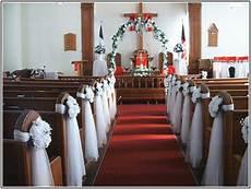 wedding decorations for church chairs wedding decorations for church chairs