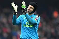 petr cech arsenal will keep hunting chelsea daily star