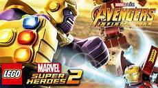 marvel infinity war 2 lego marvel heroes 2 all infinity war