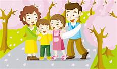 Family Illustrator Vector Free Vector Graphic