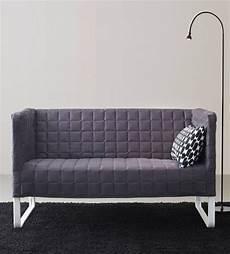 ikea knopparp mini sofa grey i absolutely this