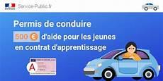 aide apprentis permis de conduire aide 500 euros apprentis permis de conduire auto moto