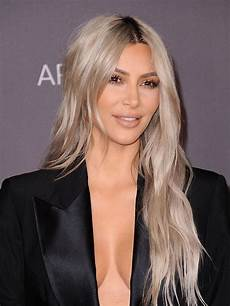 kim kardashian kim kardashian s wavy hair will be the biggest hair trend