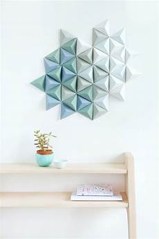 Home Decor Ideas Diy With Paper by 20 Extraordinary Smart Diy Wall Paper Decor Free Template