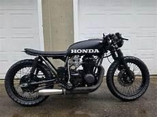 1978 Honda Cb550 Cafe Racer Parts