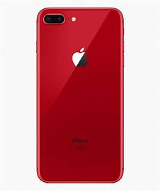 apple iphone 8 plus als product auch in rot