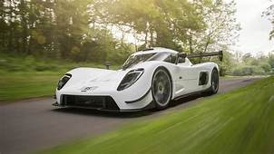 New Ultima RS Supercar Is A 1200 HP Stick Shift Track