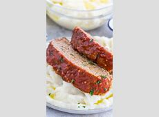 Simply the Best Meatloaf image