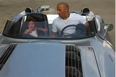 Vin Diesel Annonce Les Dates De Sortie Fast And Furious 8