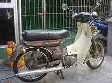 Yamaha V75 Modif by Upil Kecil Modifikasi Dan Restorasi Yamaha V75 V80
