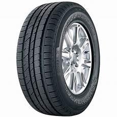 pneu 4x4 continental conticrosscontact lx sport 255 60 r18