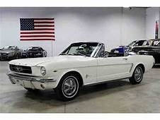 1964 Ford Mustang For Sale On ClassicCarscom