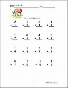 one digit addition worksheets with pictures 9629 addition 1 digit worksheets abcteach