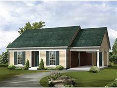 house plans with carports bergman ranch home plan 020d 0030 house plans and more
