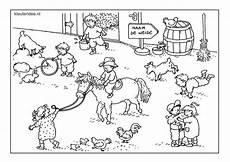 petting zoo animals coloring pages 17213 85 best images about colloring pages kleur plaat dagmar stam etc on coloring