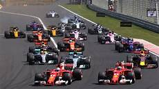 F1 2017 How Much Do You Remember From The 11 Races