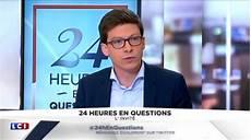 Replay L Invit 233 De 24 Heures En Questions Du 8 Ao 251 T 2017