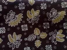 Motif Batik Jambi Asosiasi Tradisi Lisan Jambi Berawal