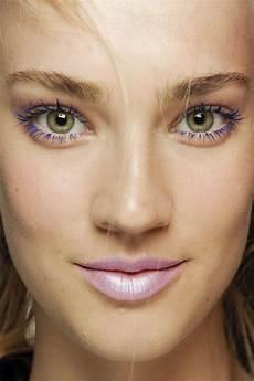 Maquillage Yeux Verts Couleurs D Un Maquillage Pour Yeux