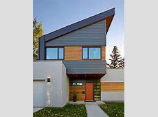Light wood trim exterior contemporary with exterior cedar