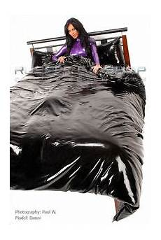 new transparent smoke rubber bedding u k made latex bedding ebay