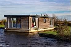 rent quot sweltsje quot luxury houseboat in eernewoude friesland