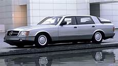 The Mercedes Auto 2000 Was The Car Of The Future In 1981