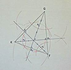 geometry constructions project with points of concurrency by stacey garrity