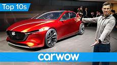 New Mazda 3 2019 This Concept Shows What To Expect