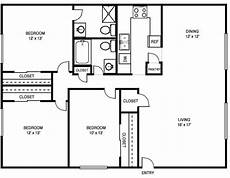 inside the stunning simple 3 bedroom house floor plans 8 pictures house plans