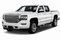 2016 GMC Sierra 1500 Reviews And Rating  Motor Trend Canada