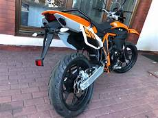 nowy motocykl kreidler dice sm 125 pro supermoto